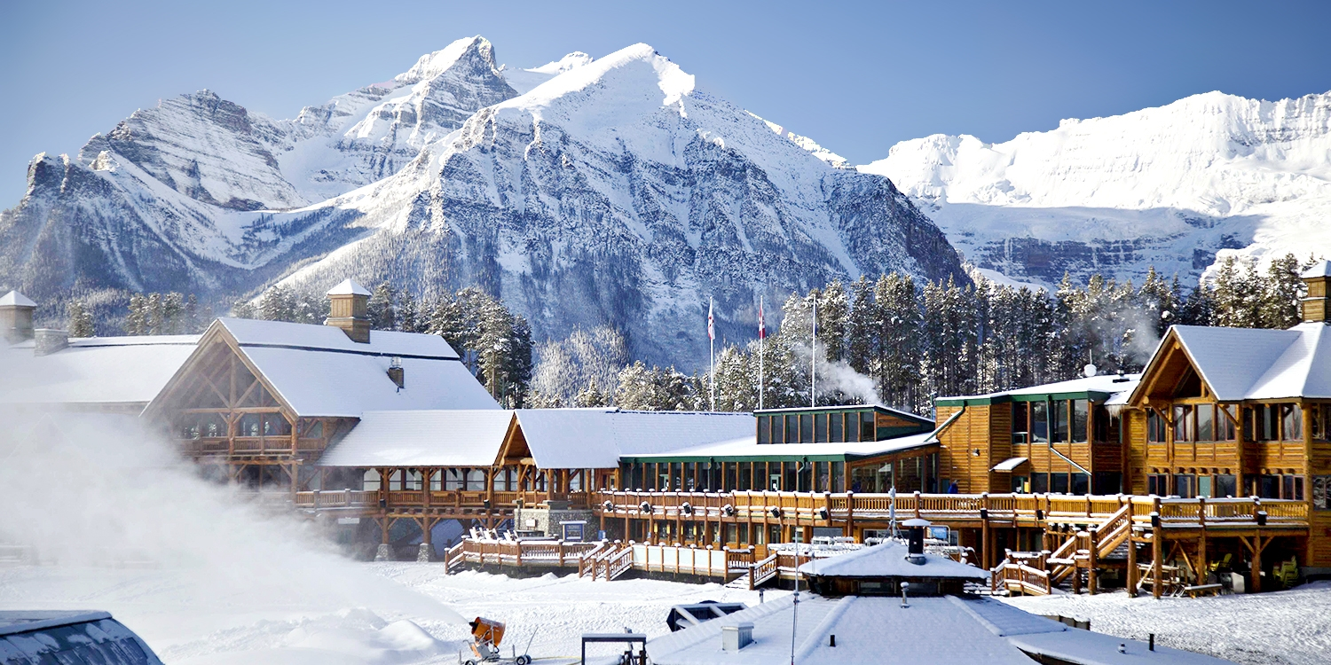5 scenic ski resorts to visit on the west coast - ergogenics nutrition